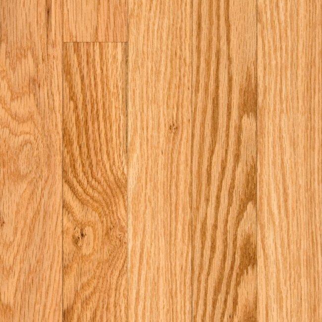 Bellawood 3 4 x 2 1 4 select red oak lumber for Bellawood natural red oak