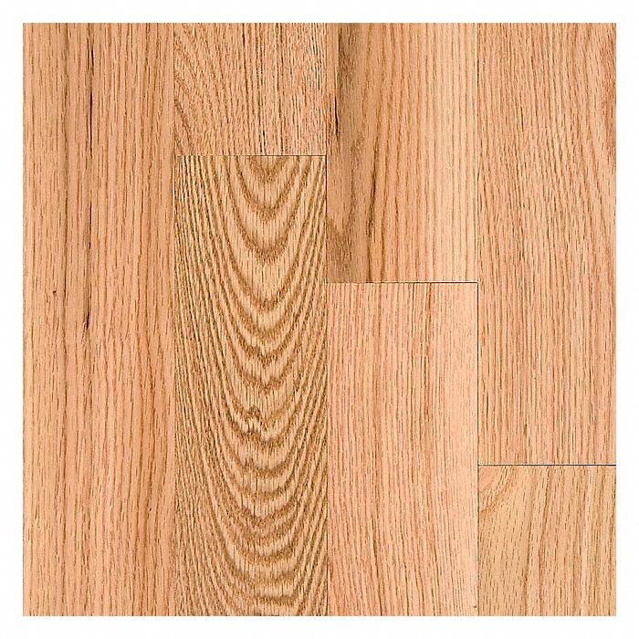 3 8 x 3 natural red oak flooring odd lot bellawood for Bellawood natural red oak