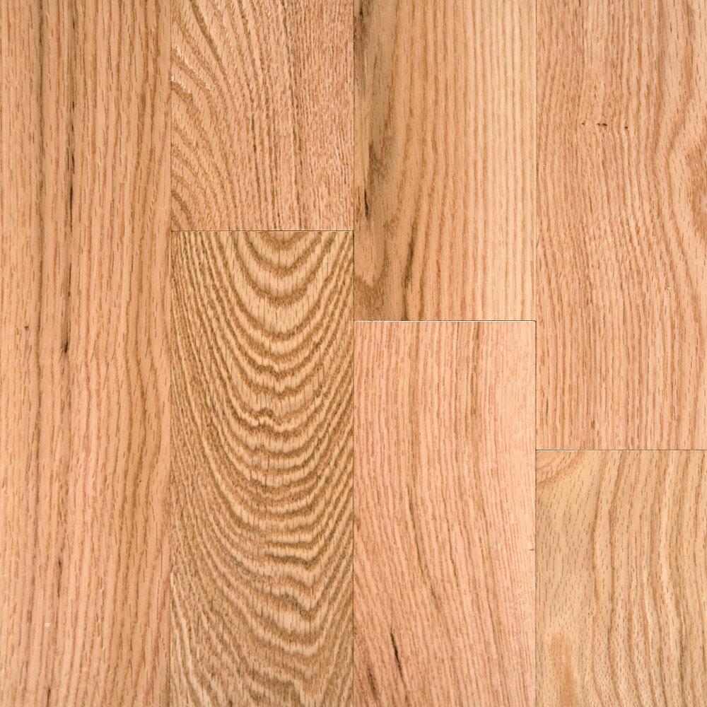3 8 x 3 natural red oak bellawood lumber liquidators for Bellawood natural red oak