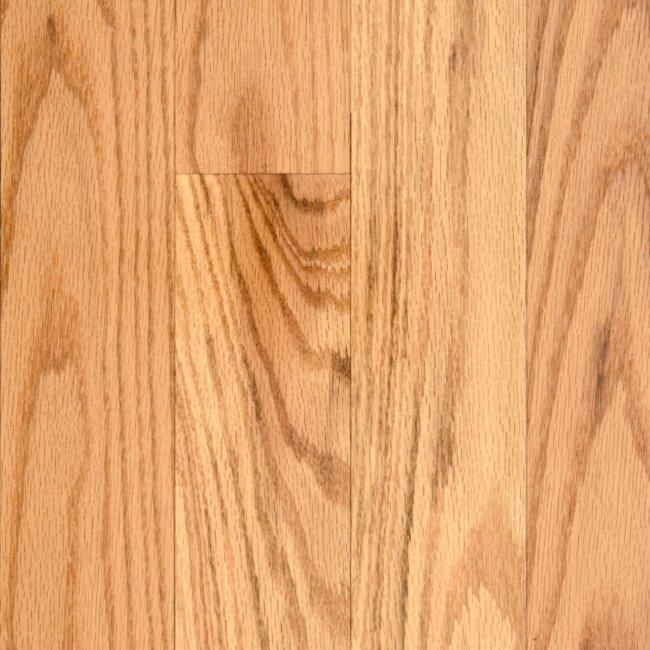 Bellawood 3 4 X 3 1 4 Natural Red Oak Lumber