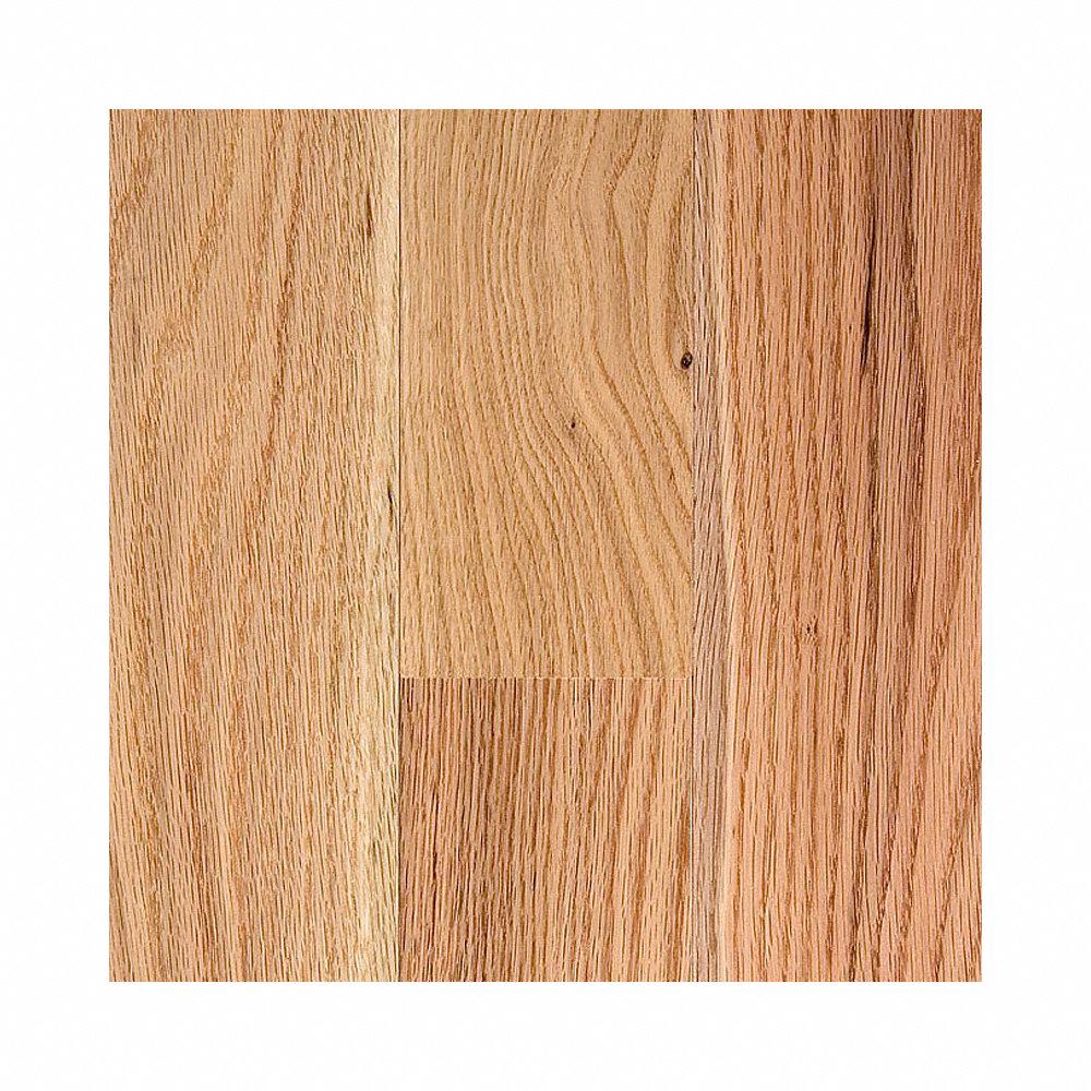 3 4 X 5 Natural Red Oak Bellawood Lumber Liquidators
