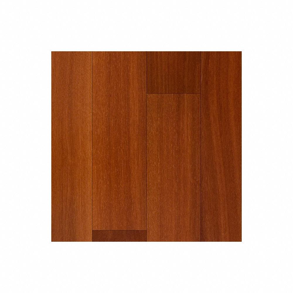 """Lumber Liquidators: 5/16"""" X 2-1/4"""" Select Brazilian Redwood"""
