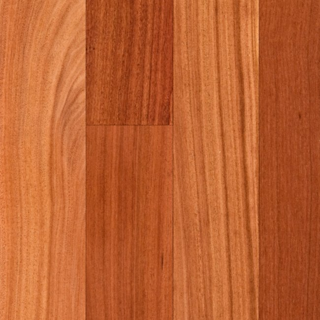 BELLAWOOD 34 X 3 14 Santos Mahogany Lumber
