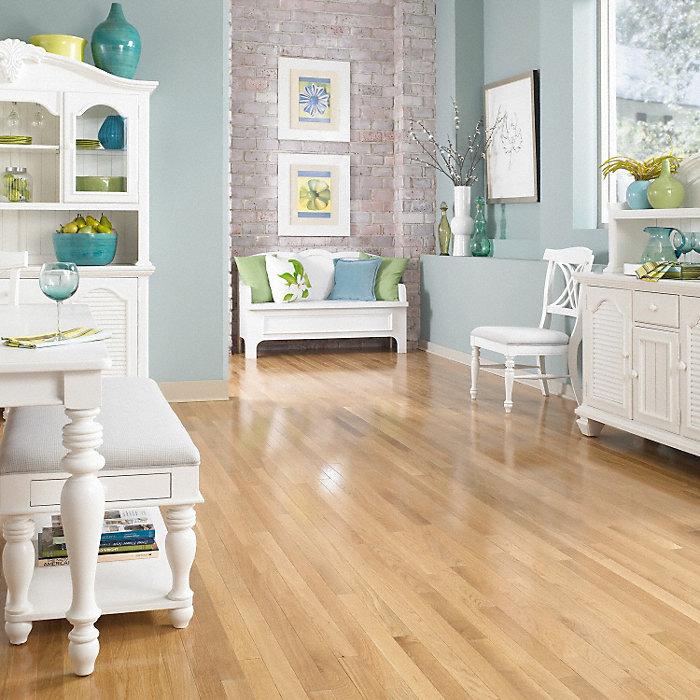 34 X 5 Select White Oak Bellawood Lumber Liquidators