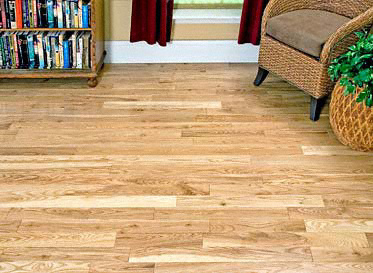 Bellawood 3 8 X Natural White Oak Flooring Lumber