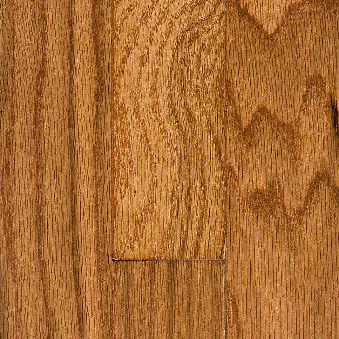 Mayflower 5 16 X 3 Honey Oak Engineered Flooring