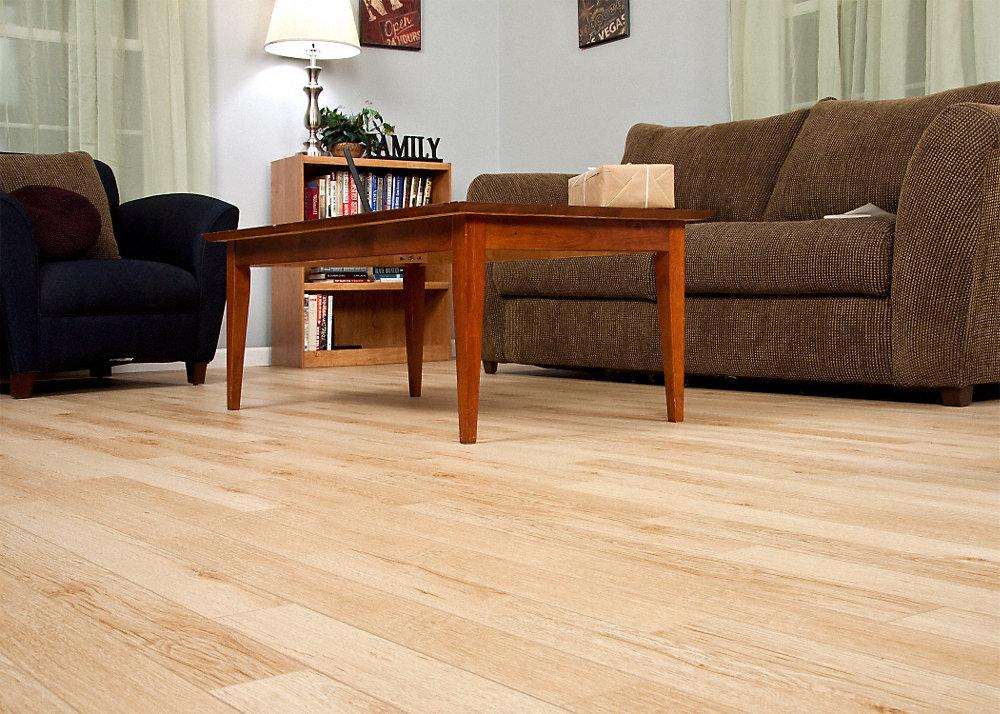 8mm Mississippi Whitewash Pine Laminate Dream Home Nirvana V3 Lumber Liquidators