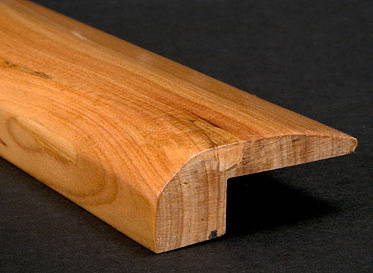 "5/8"" x 2"" x 6.5LFT Australian Cypress Threshold"
