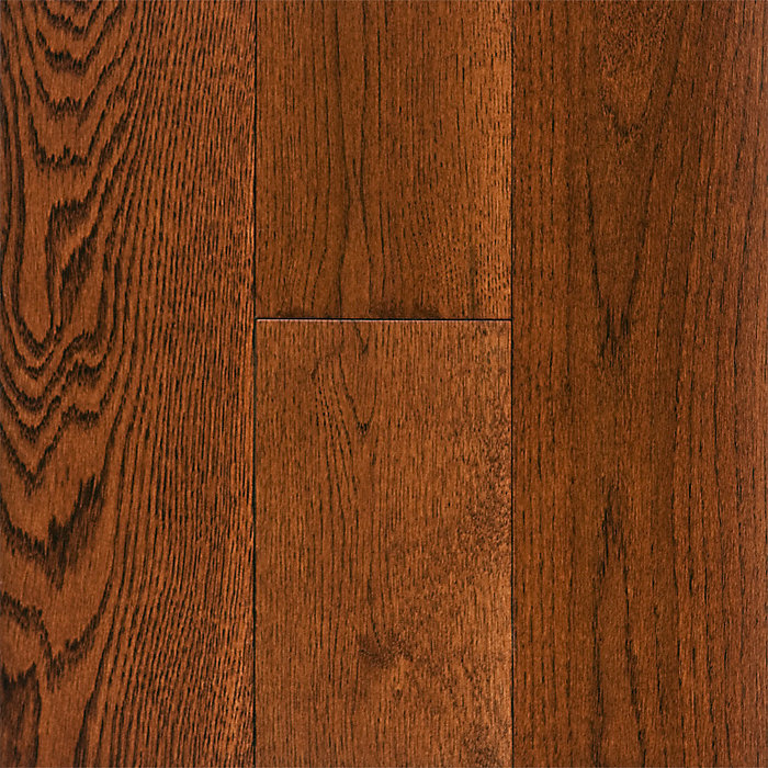 3 4quot x 2 1 4quot white oak gunstock mayflower lumber for Premium flooring liquidators