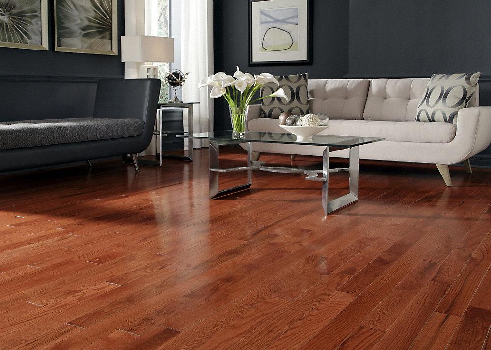 34 X 3 14 Amber Oak Casa De Colour Lumber Liquidators