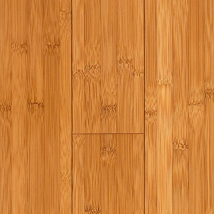 5 8 x 3 3 4 horizontal carbonized bamboo morning star for Morningstar wood flooring