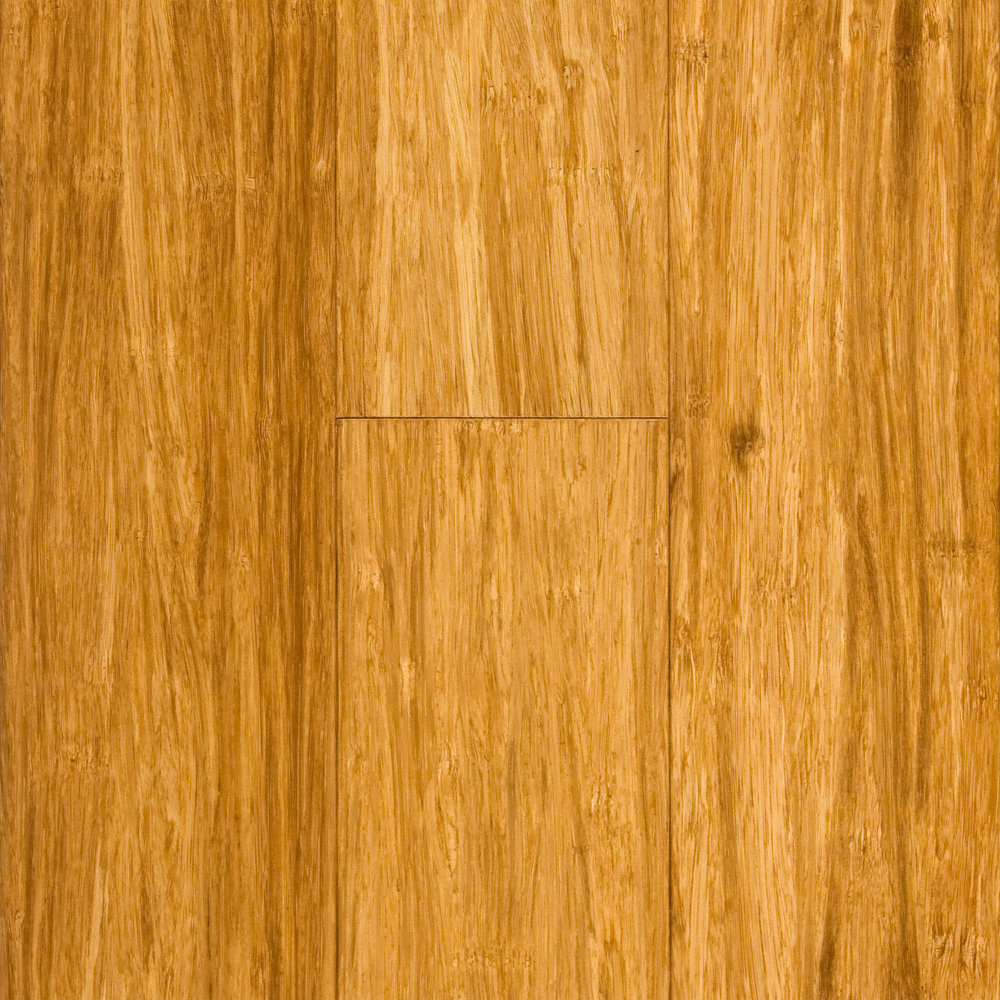 5 8 x 3 3 4 natural strand bamboo morning star for Engineered bamboo flooring