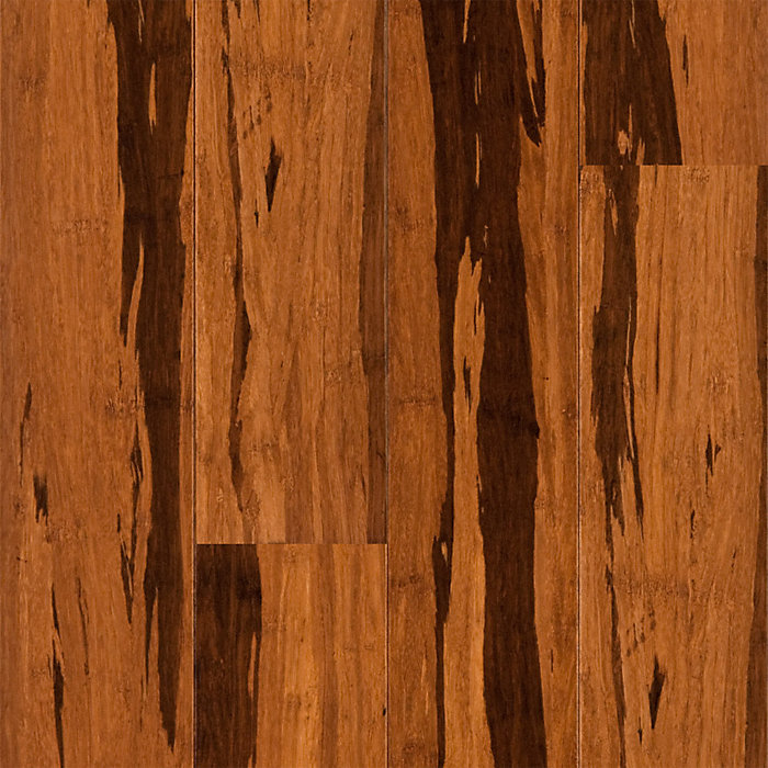 58 X 3 34 Golden Zebra Strand Bamboo Morning Star Lumber