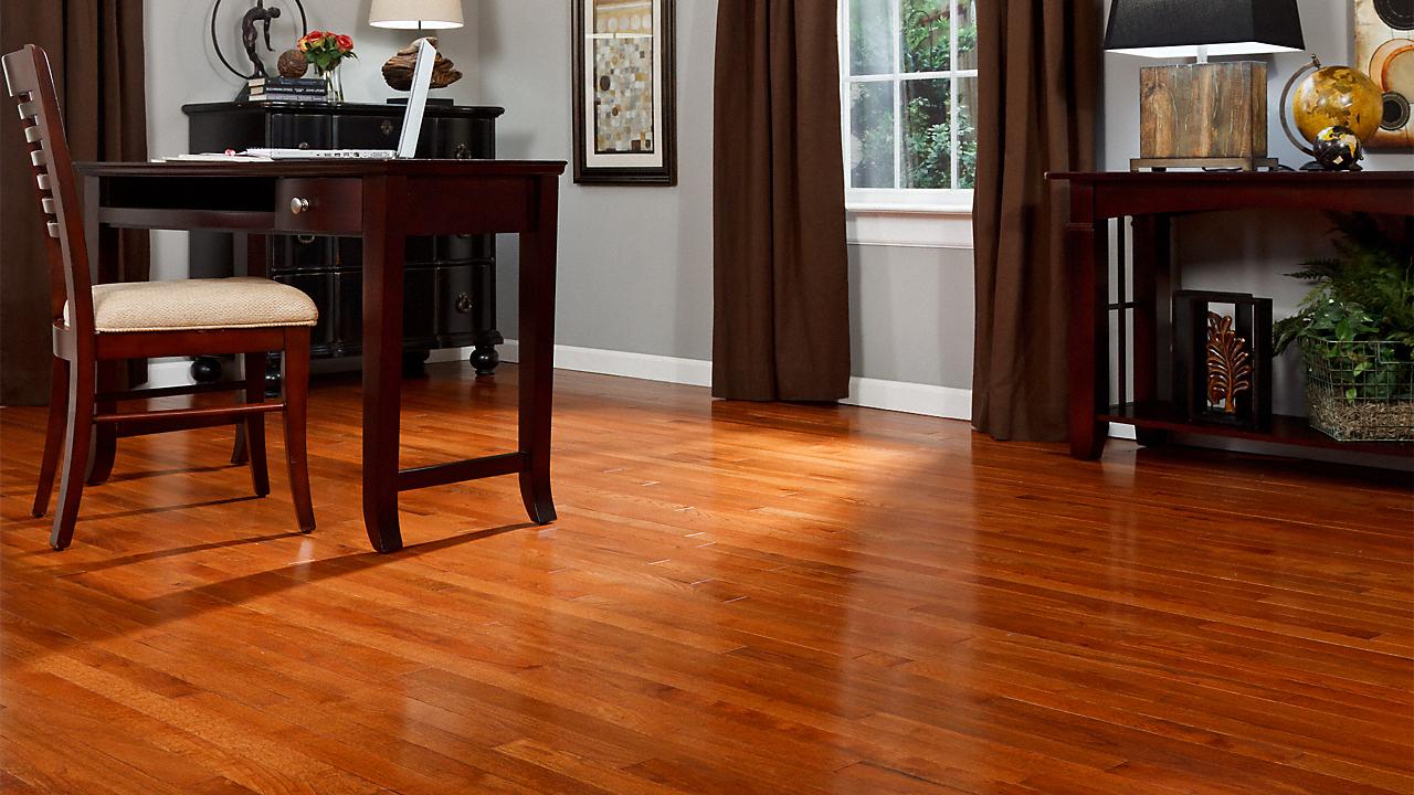 3 4 Quot X 2 1 4 Quot Gunstock Oak Casa De Colour Lumber