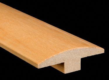 "5/8"" x 2"" x 6.5LFT Birch T-Molding"