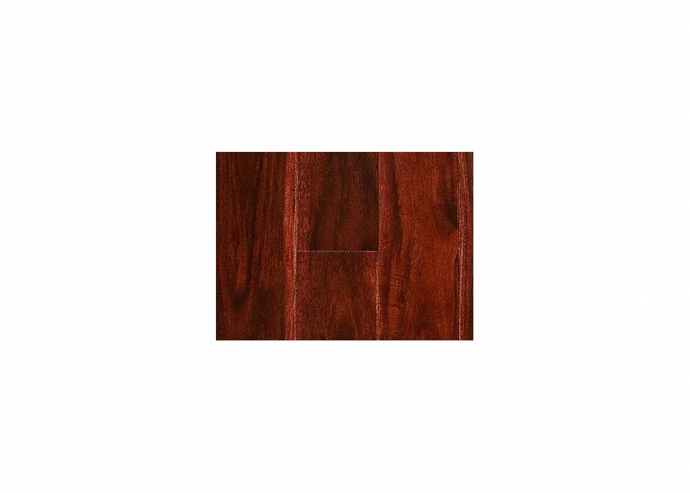 3 4 x 3 5 8 imperial bloodwood flooring builder 39 s for Builders pride flooring installation