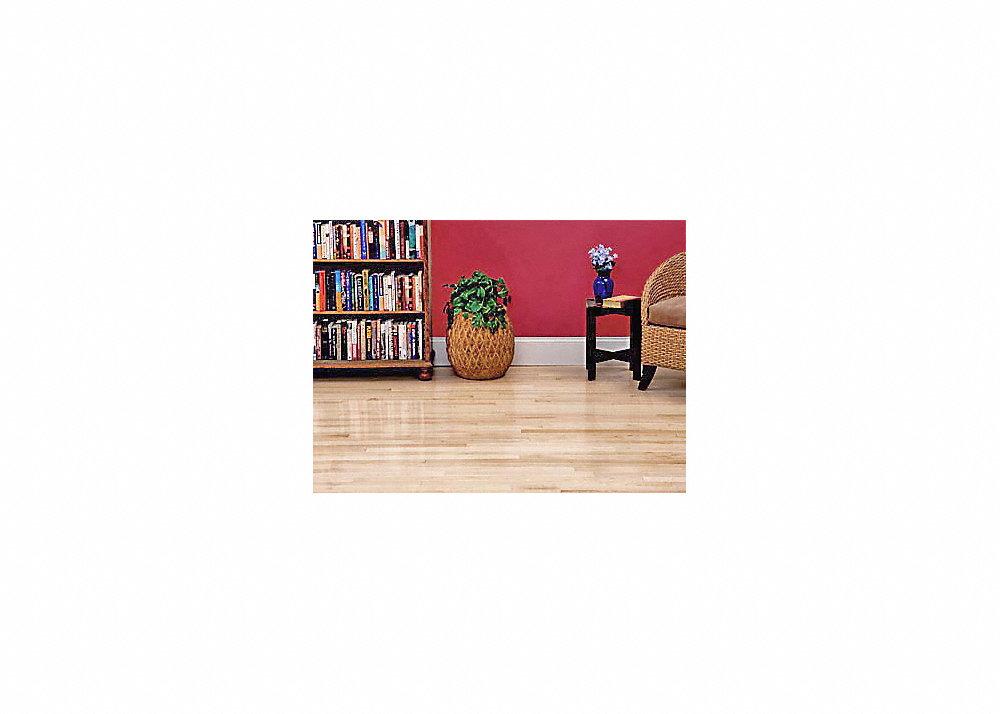 3 4 x 2 1 4 select maple builder 39 s pride lumber for Builders pride flooring installation
