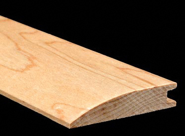 "3/8"" x 1 1/2"" x 6.5 LFT Maple Reducer"