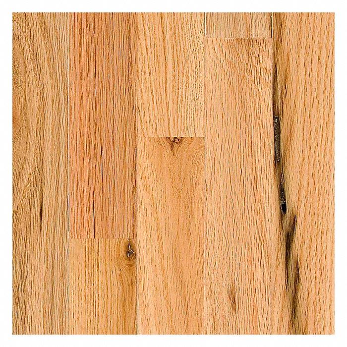 Mayflower 3 4 X 1 Red Oak Cabin Grade Hardwood