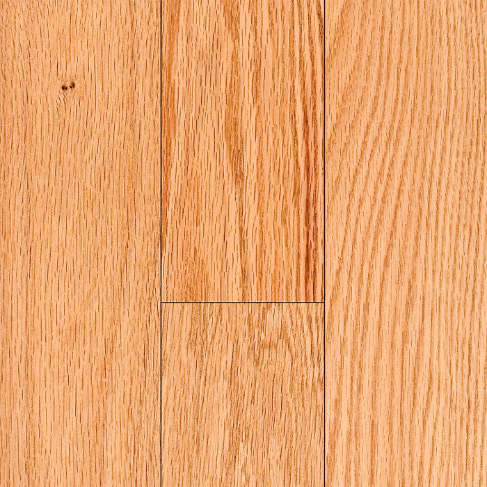 Mayflower 3 4 X 2 1 Red Oak Cabin Grade Hardwood