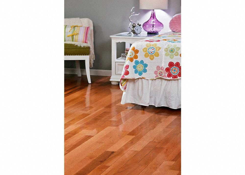 Casa De Colour 3 4 Quot X 3 1 4 Quot Spiced Hickory Lumber