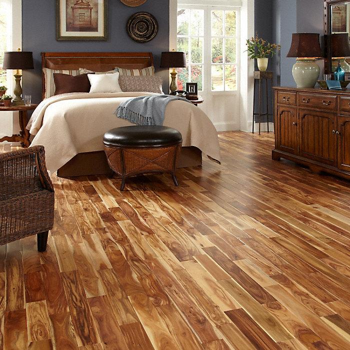 Awesome Tobacco Road Acacia Wood Flooring #1: Lumber Liquidators