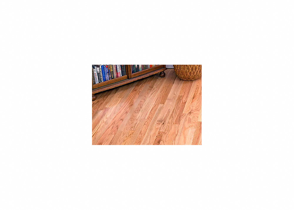 34 X 2 14 Red Oak Rl Colston Lumber Liquidators
