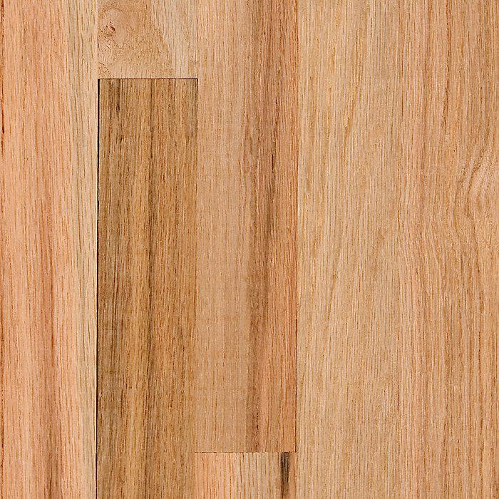 3/4 X 2 1/4 Red Oak