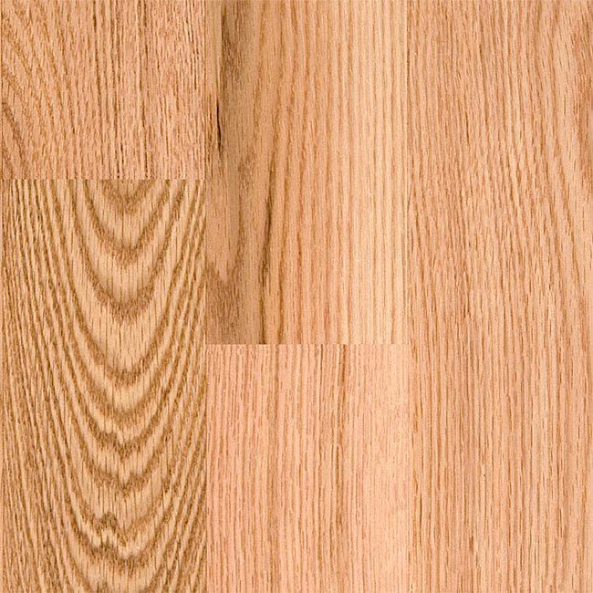 R L Colston 3 4 X 4 Red Oak Lumber Liquidators Canada