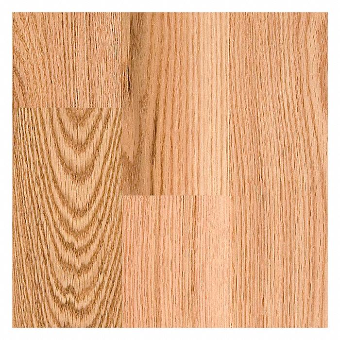 3 4 X Red Oak