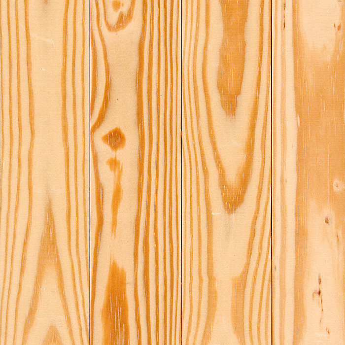 Clover Lea 3 4 X 5 Southern Yellow Pine