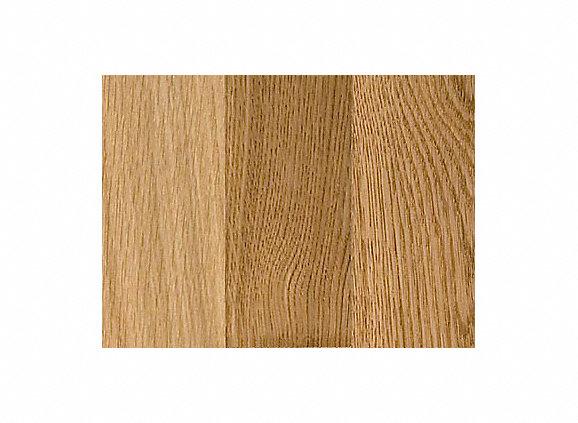 6 white oak unfinished flooring gurus floor for Rl colston flooring