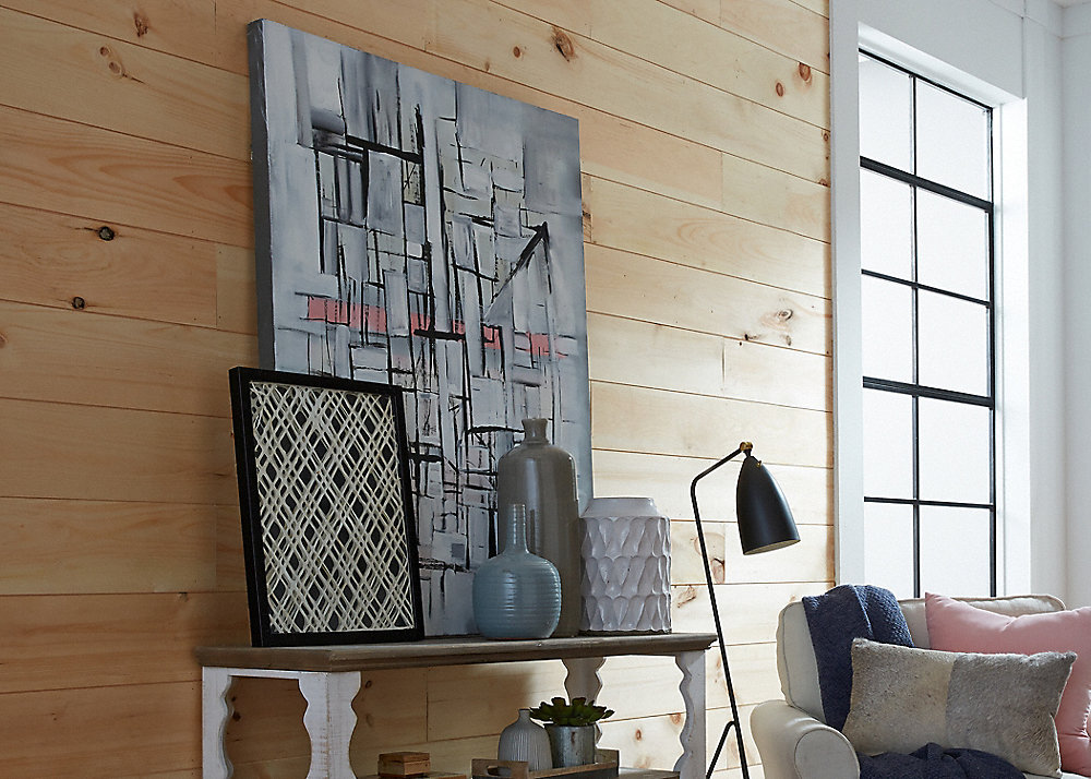 3 4 X 8 7 New England White Pine Clover Lea Lumber Liquidators